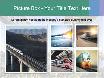 0000080860 PowerPoint Templates - Slide 19
