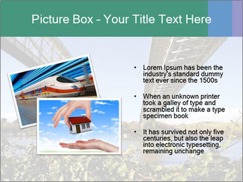 0000080860 PowerPoint Templates - Slide 20