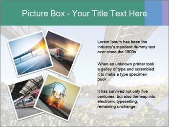 0000080860 PowerPoint Templates - Slide 23