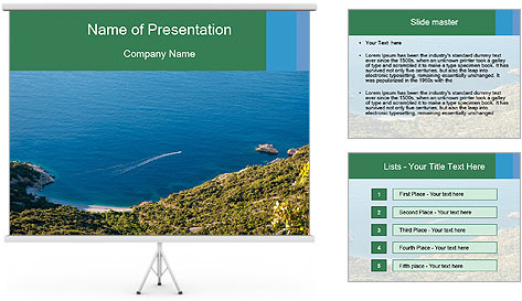 0000080861 PowerPoint Template