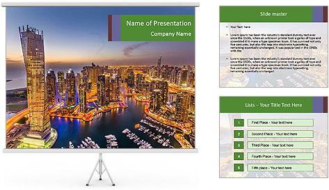 0000080862 PowerPoint Template