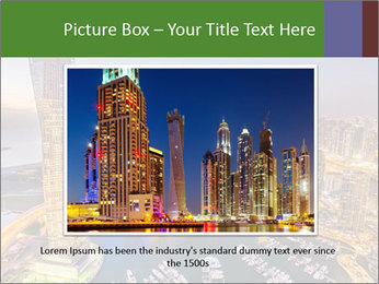 0000080862 PowerPoint Template - Slide 15