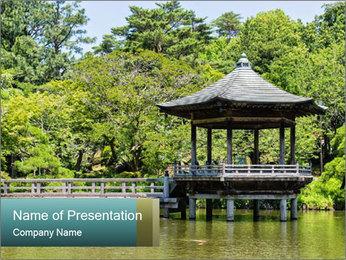 0000080863 PowerPoint Templates - Slide 1
