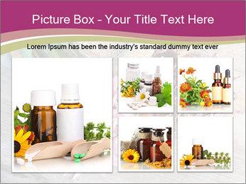 0000080864 PowerPoint Template - Slide 19