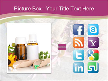 0000080864 PowerPoint Template - Slide 21