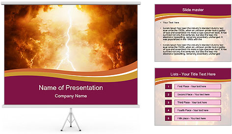 0000080865 PowerPoint Template