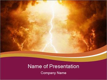 0000080865 PowerPoint Template - Slide 1