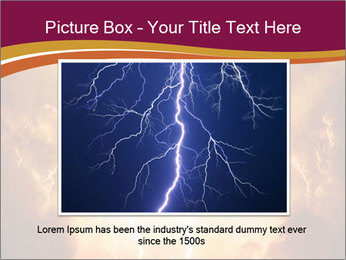 0000080865 PowerPoint Template - Slide 15