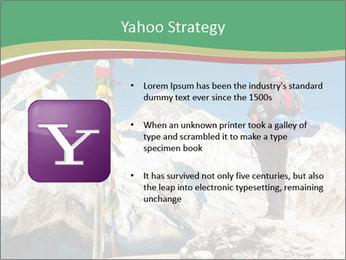 0000080866 PowerPoint Templates - Slide 11