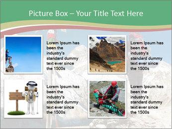 0000080866 PowerPoint Templates - Slide 14