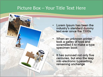 0000080866 PowerPoint Templates - Slide 17