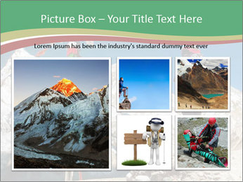 0000080866 PowerPoint Templates - Slide 19