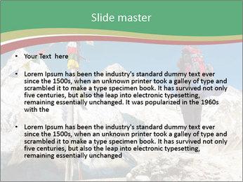 0000080866 PowerPoint Templates - Slide 2