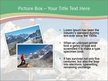 0000080866 PowerPoint Templates - Slide 20