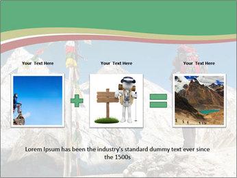 0000080866 PowerPoint Templates - Slide 22