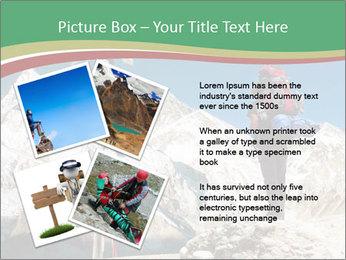 0000080866 PowerPoint Templates - Slide 23