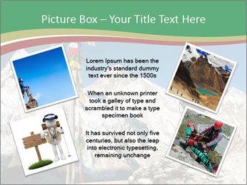 0000080866 PowerPoint Templates - Slide 24