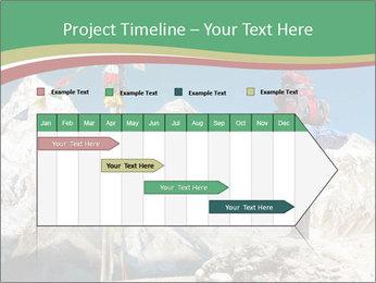 0000080866 PowerPoint Templates - Slide 25