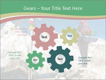 0000080866 PowerPoint Templates - Slide 47