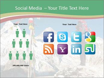 0000080866 PowerPoint Templates - Slide 5
