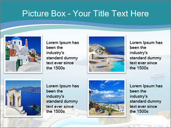 0000080867 PowerPoint Templates - Slide 14