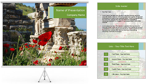 0000080868 PowerPoint Template