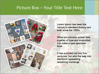 0000080868 PowerPoint Templates - Slide 23