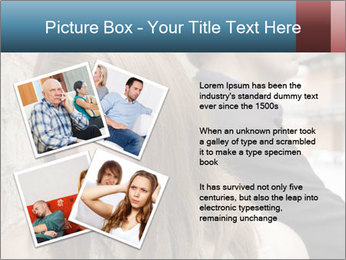 0000080869 PowerPoint Templates - Slide 23