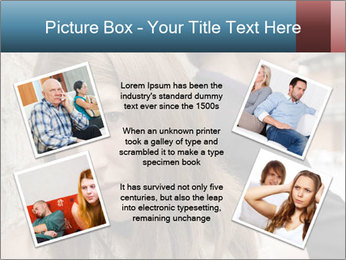 0000080869 PowerPoint Templates - Slide 24
