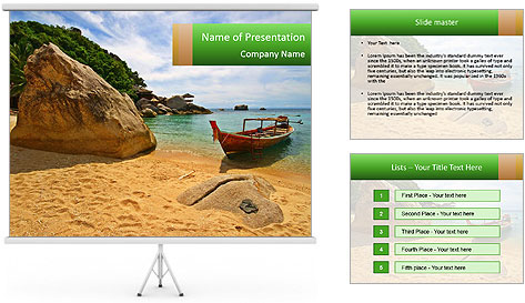 0000080870 PowerPoint Template