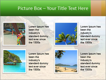 0000080870 PowerPoint Template - Slide 14