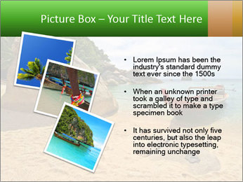 0000080870 PowerPoint Template - Slide 17