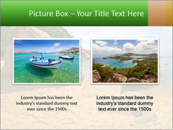 0000080870 PowerPoint Template - Slide 18