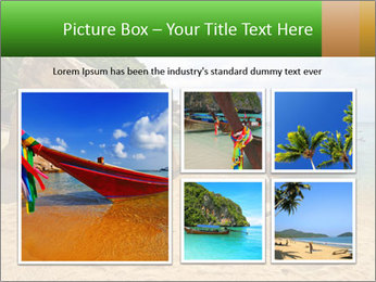 0000080870 PowerPoint Template - Slide 19