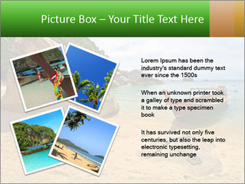 0000080870 PowerPoint Template - Slide 23
