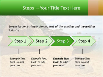 0000080870 PowerPoint Template - Slide 4