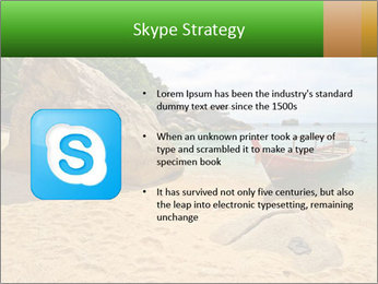 0000080870 PowerPoint Template - Slide 8
