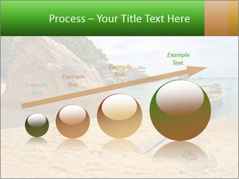 0000080870 PowerPoint Template - Slide 87