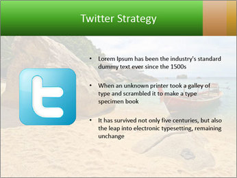 0000080870 PowerPoint Template - Slide 9