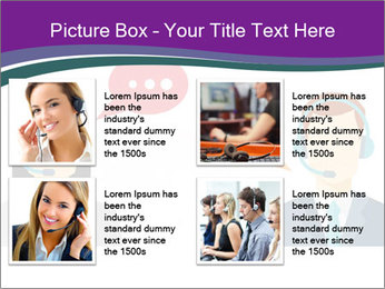 0000080871 PowerPoint Template - Slide 14