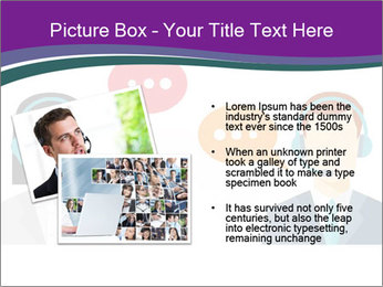 0000080871 PowerPoint Template - Slide 20