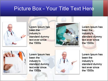 0000080872 PowerPoint Template - Slide 14