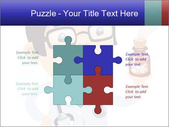 0000080872 PowerPoint Templates - Slide 43