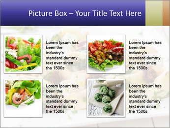0000080873 PowerPoint Template - Slide 14