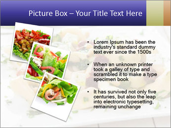 0000080873 PowerPoint Template - Slide 17