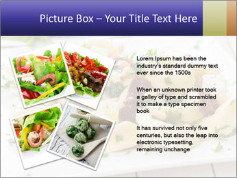 0000080873 PowerPoint Template - Slide 23