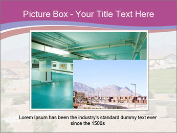 0000080874 PowerPoint Template - Slide 15