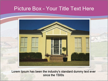 0000080874 PowerPoint Template - Slide 16