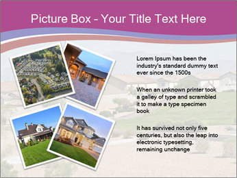 0000080874 PowerPoint Template - Slide 23