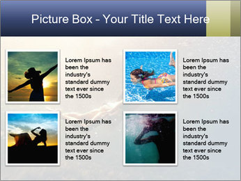 0000080875 PowerPoint Templates - Slide 14